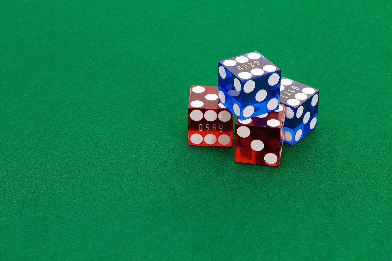 オンラインカジノの法律を刑法を元にわかりやすく解説