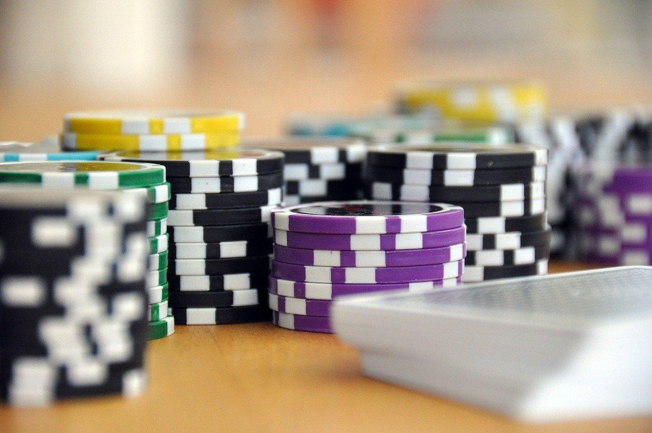 ビットカジノ  ルーレット
