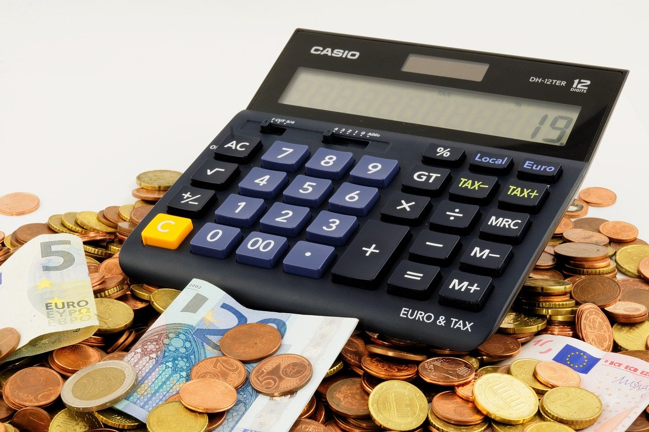 カジノ 副業 税金