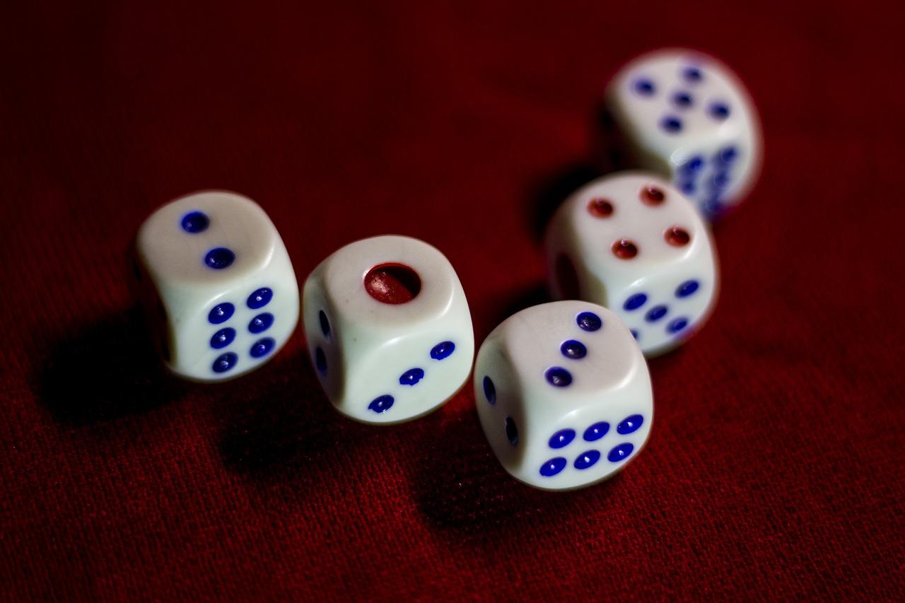 ギャンブル 確率 オンラインカジノ